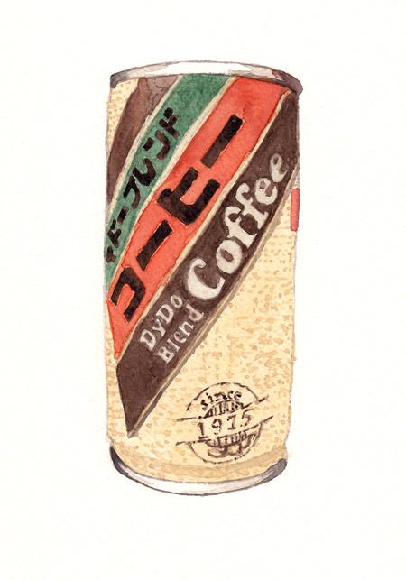 dydo coffee