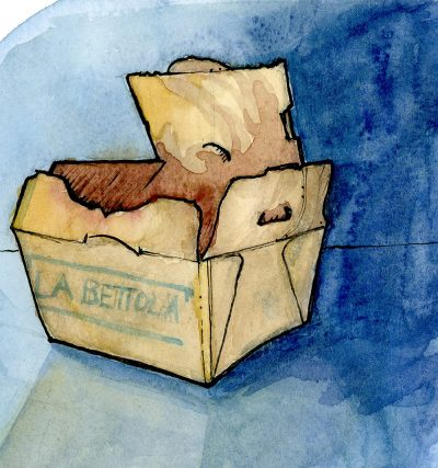 Bettola Box
