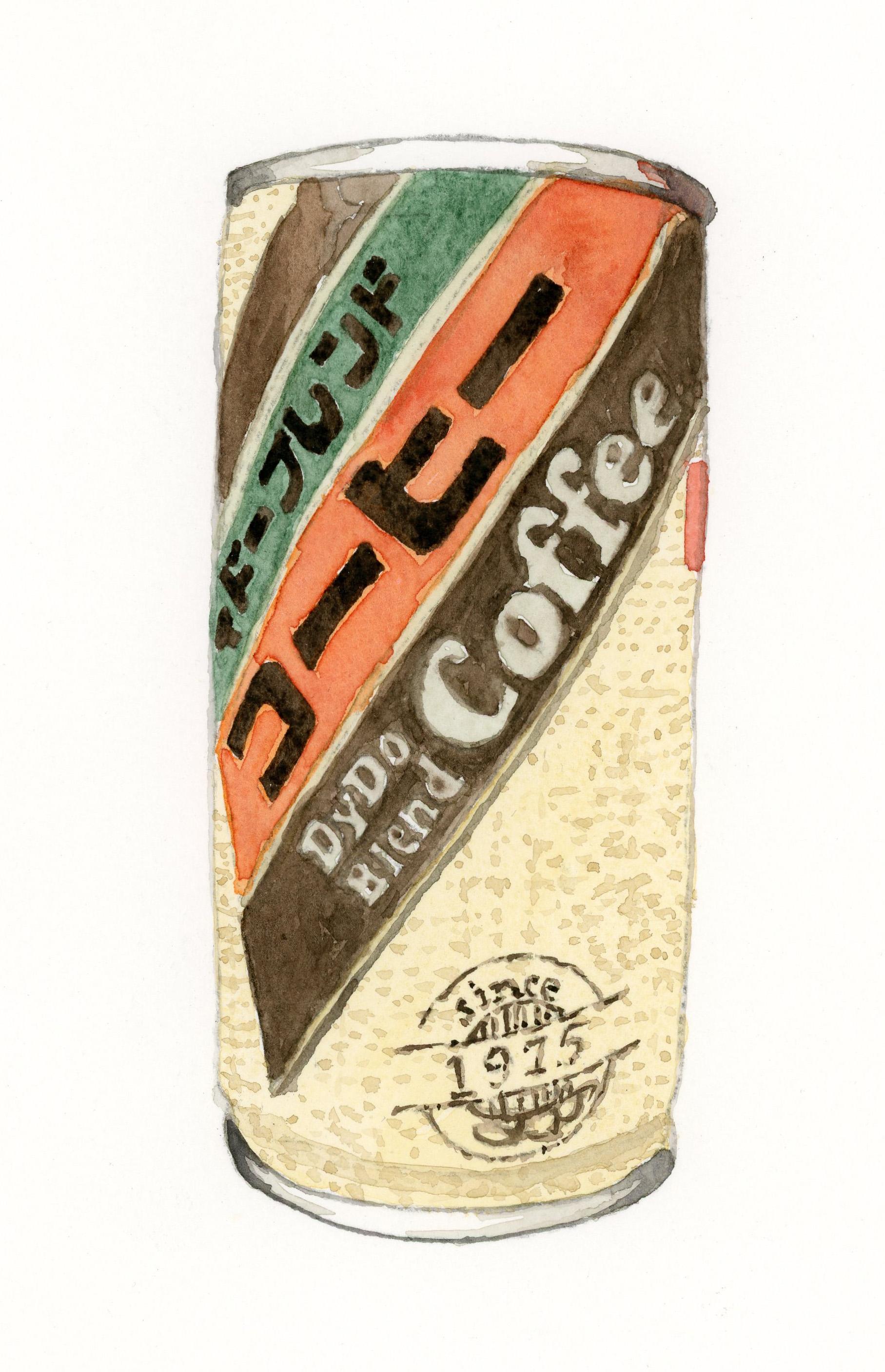 DyDo Blend Coffee