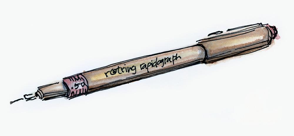 Leaky Pen