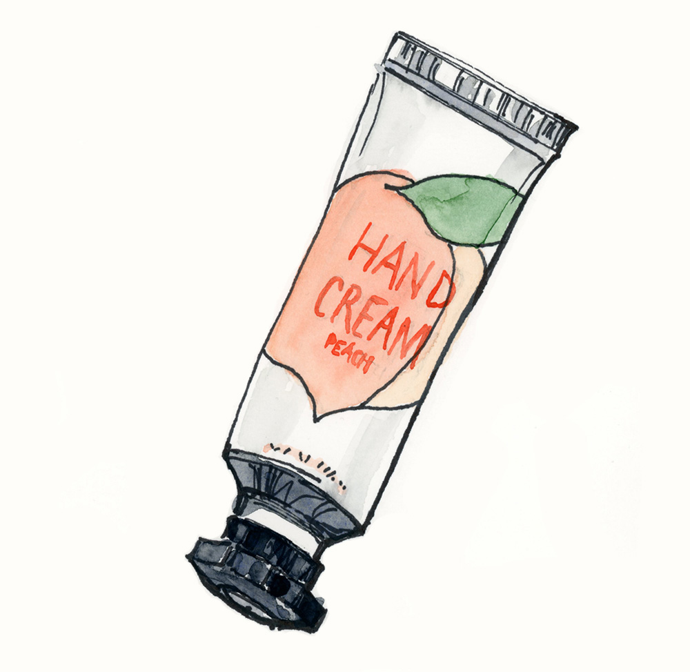 H&M Hand Cream